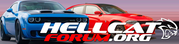 Dodge Hellcat Forum